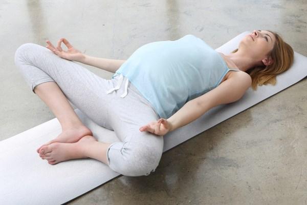 Как беременной снять усталость 464
