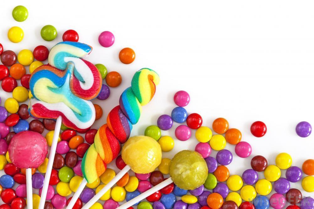 какие сладости можно при аллергии на глютен