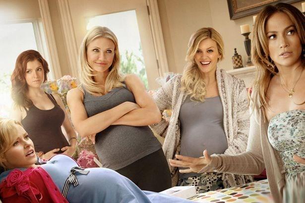 Беременность фильм