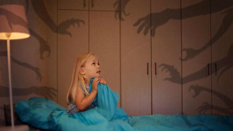 Как бороться с материнскими страхами