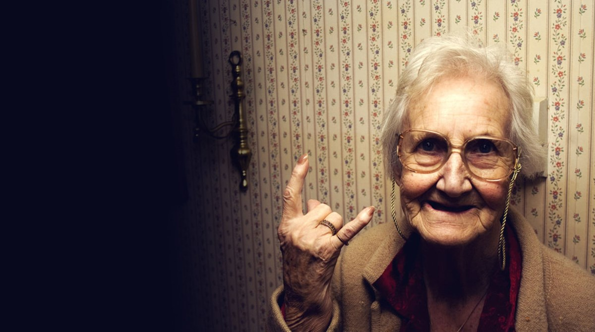 Старая бабка учит внука сексу 4 фотография