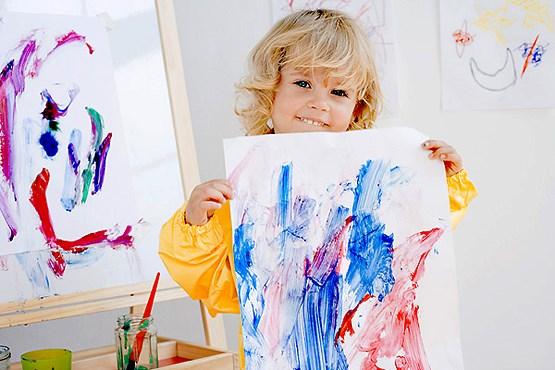 Расшифровываем детские рисунки