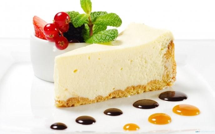 Быстрые десерты