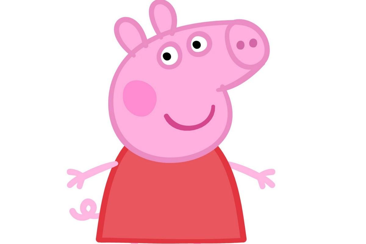 Свинка Пеппа. Интересные факты