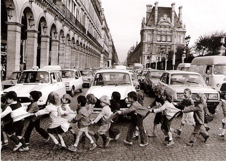 Париж с детьми. Часть 1. Отели и рестораны