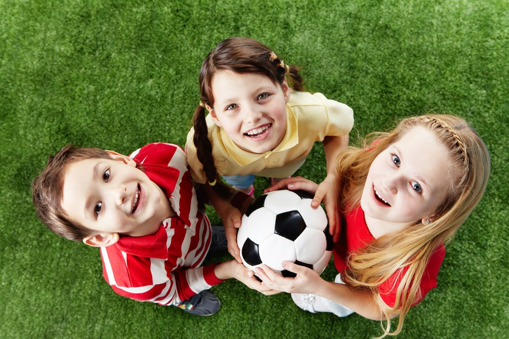 kids-playing-soccer-at-Rocky-Top-Sports-World