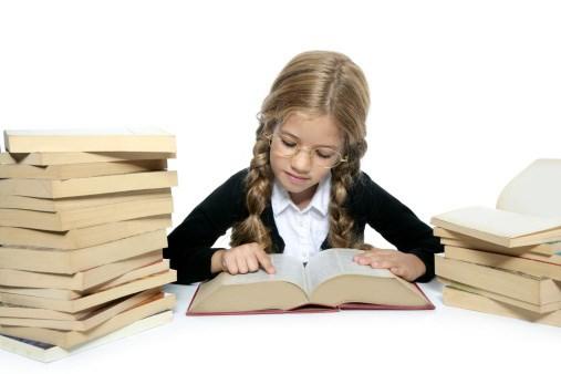 Нужно ли делать из ребенка гения?