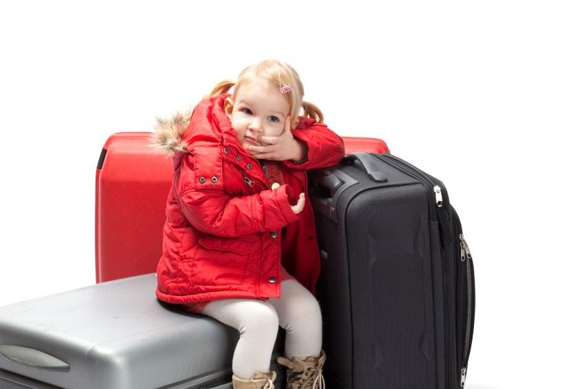 Путешествия с детьми. Проверенные советы