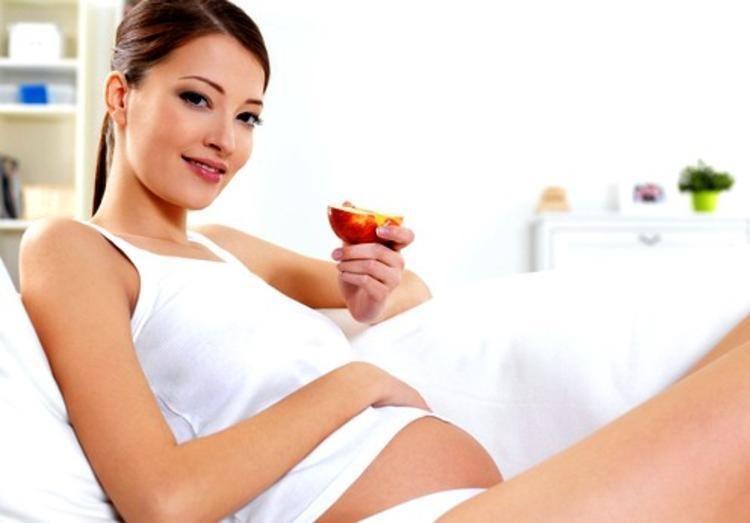 Приложения для беременных