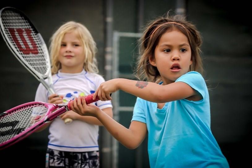 Как выбрать спорт для ребенка?