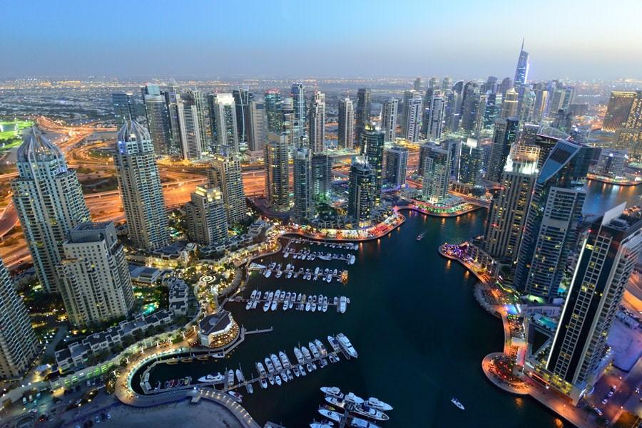 ОАЭ. Часть 2. Развлечения