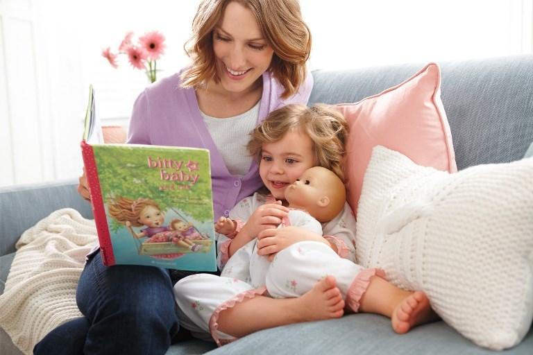 Учимся читать. Полезные привычки