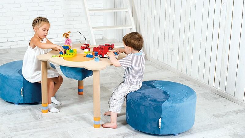 Мебель Indigo Wood. Сделано в Украине