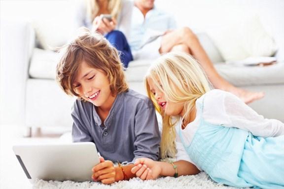 Приложения для детей