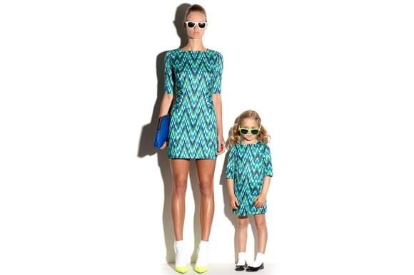 Family look. Модные секреты