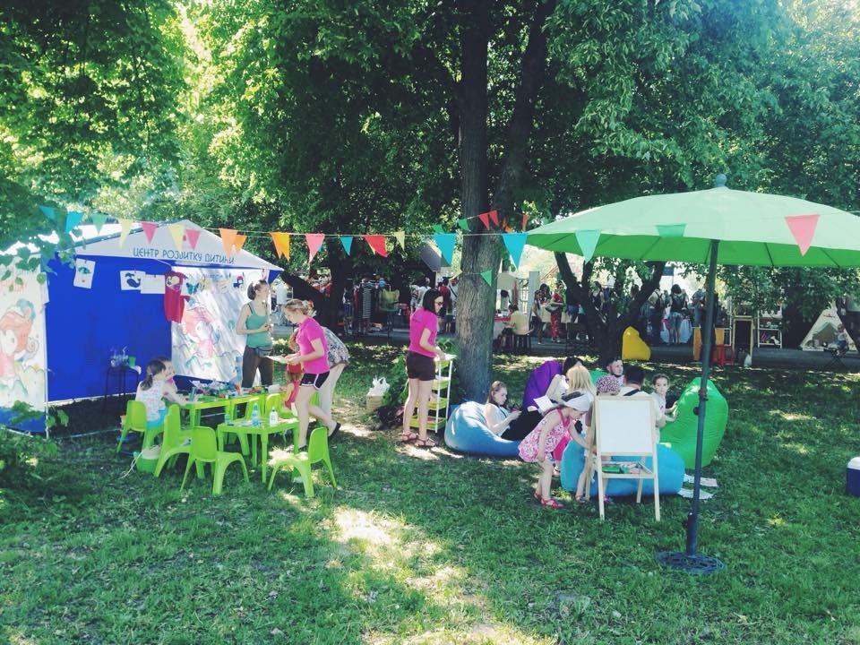 Выходные редакции. Kiev Best Fest