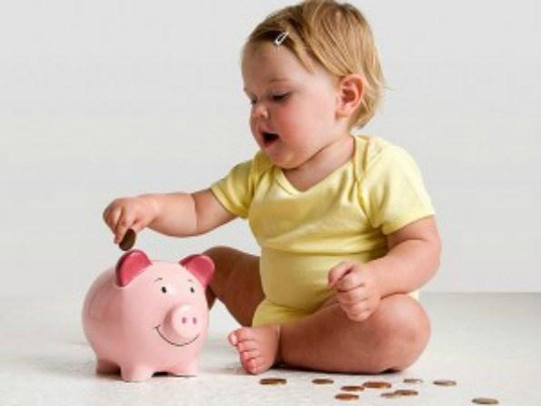 Как оформить выплаты на ребенка