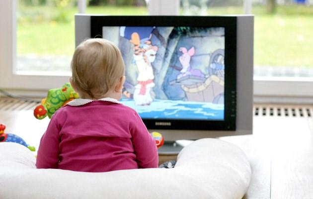 Мультфильмы для самых маленьких