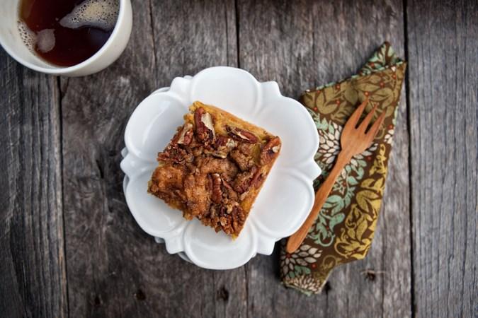 5 простых рецептов пирогов