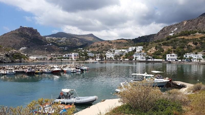 Путешествие в Грецию с ребенком