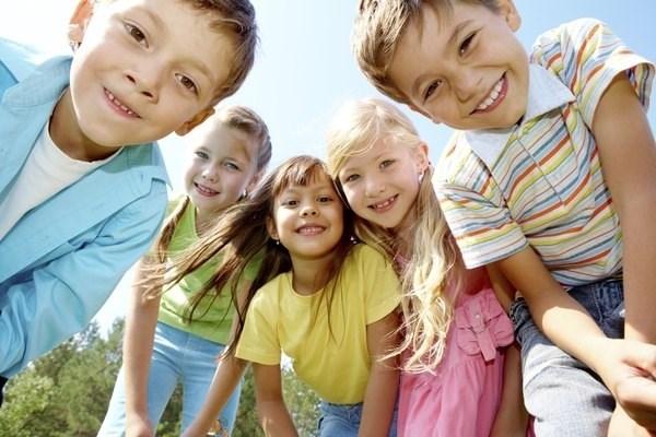 Куда пойти с детьми в августе