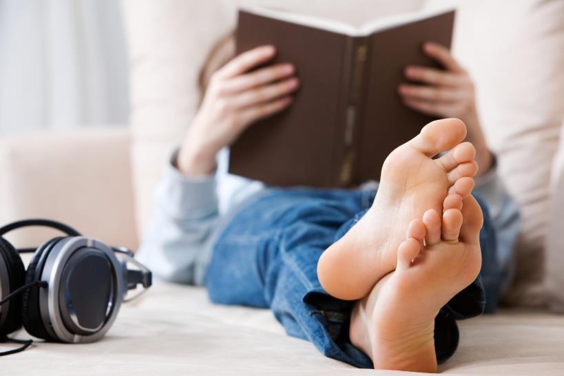 Книги на каникулы
