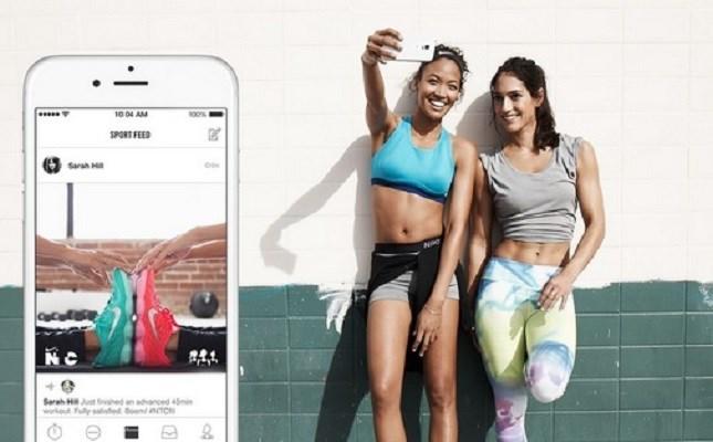 Фитнес для мам: полезные приложения для смартфонов