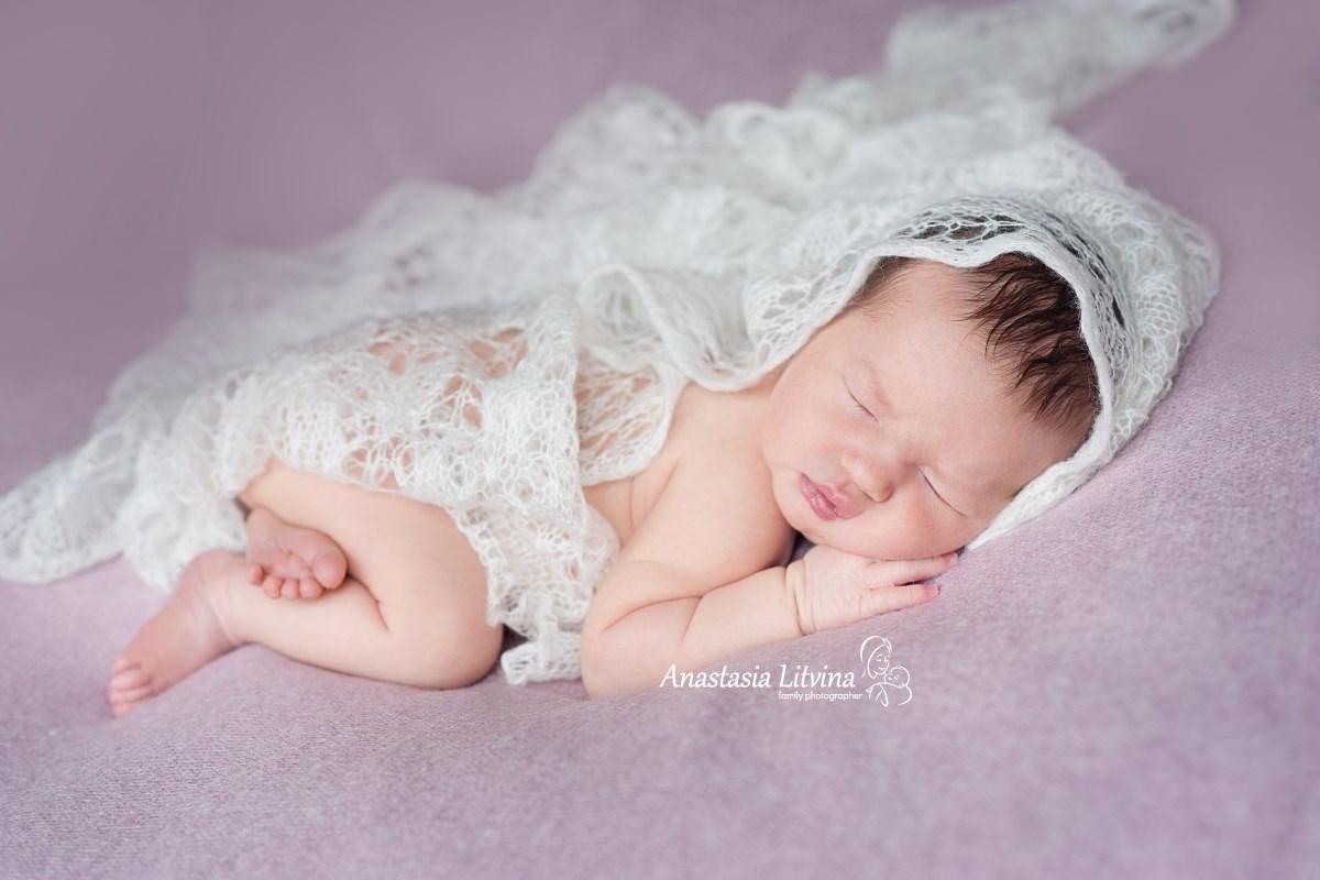 Как мой ребенок стал спать днем и ночью