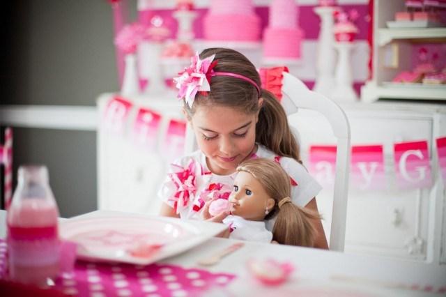 Какую выбрать куклу?