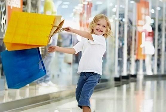 Что можно купить детям на распродажах