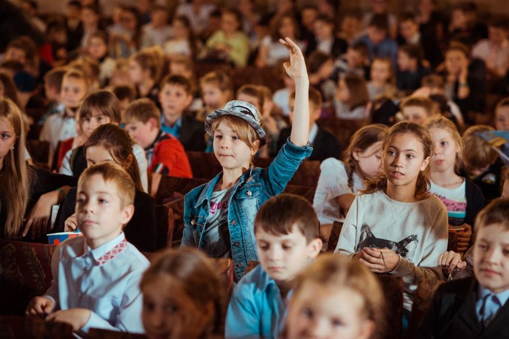 17 сентября. Второй день фестиваля «Единство и толерантность»