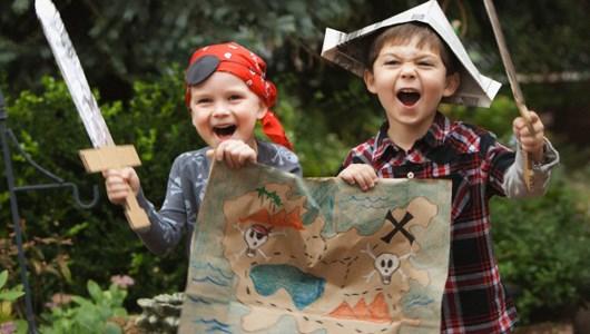 Выходные 12-13 сентября. Куда пойти с детьми?