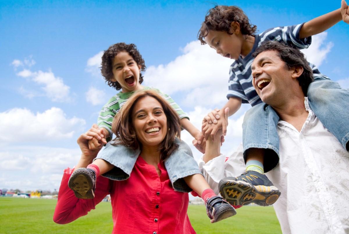 Родители: друзья или воспитатели?
