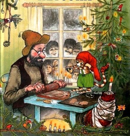 Книги про Новый год и Рождество