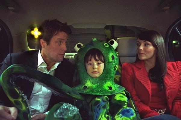 10 фильмов про любовь и Рождество