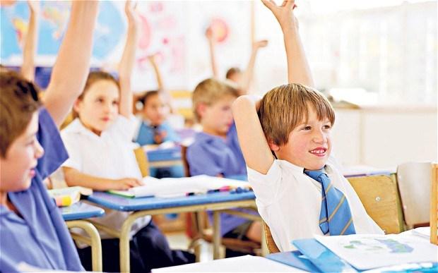 Идеальная школа для гиперактивного ребенка