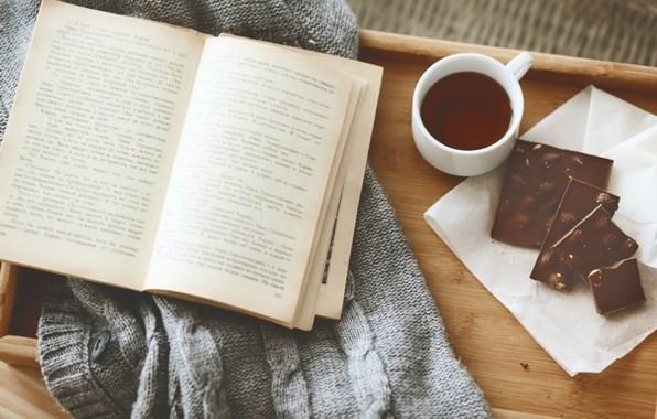 Книги, которые подготовят ребенка к взрослой литературе