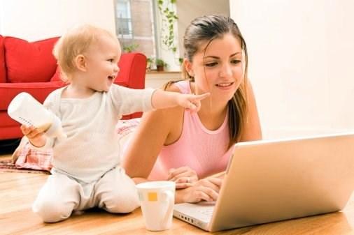 10 популярных мам-блогеров