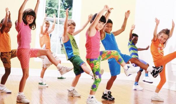 Танцевальные кружки Киева