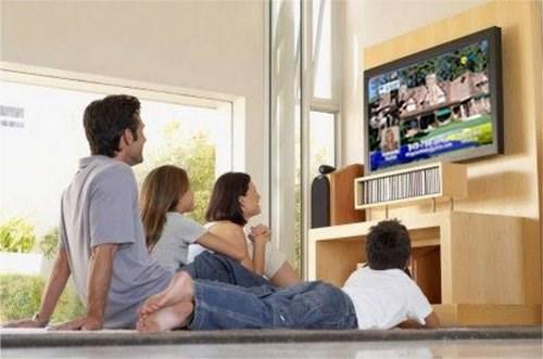Фильмы для домашних посиделок