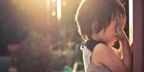 10 способов смутить своего ребенка
