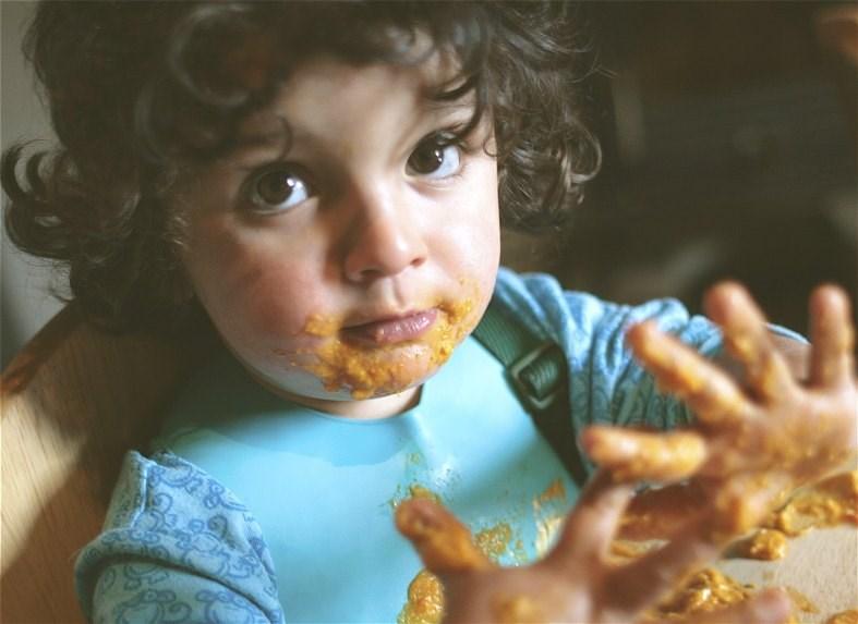 Питание для детей от двух лет. Едим как взрослые