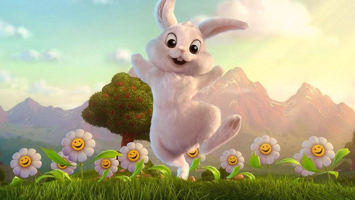 Книги о зайцах. Про добрых, трогательных и ушастых