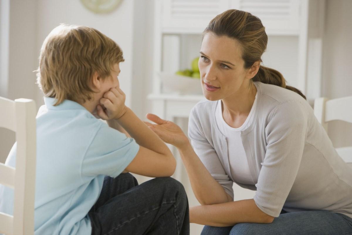 Как говорить с детьми о террактах