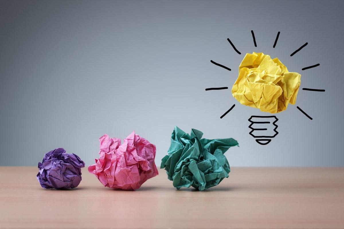 5 способов поймать вдохновение