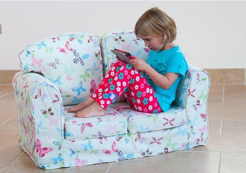 Детские диваны: секреты оптимального выбора