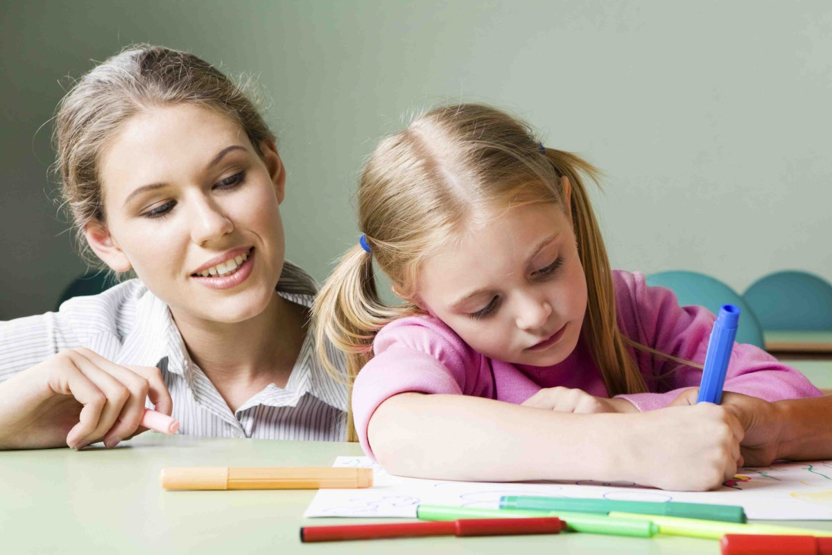 10 советов по обучению ребенка дома