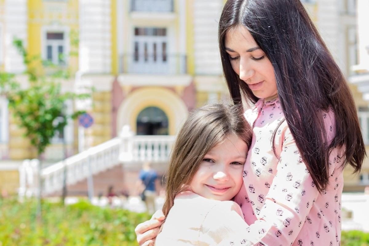 Что такое счастье? Юлия и Вероника Гринь