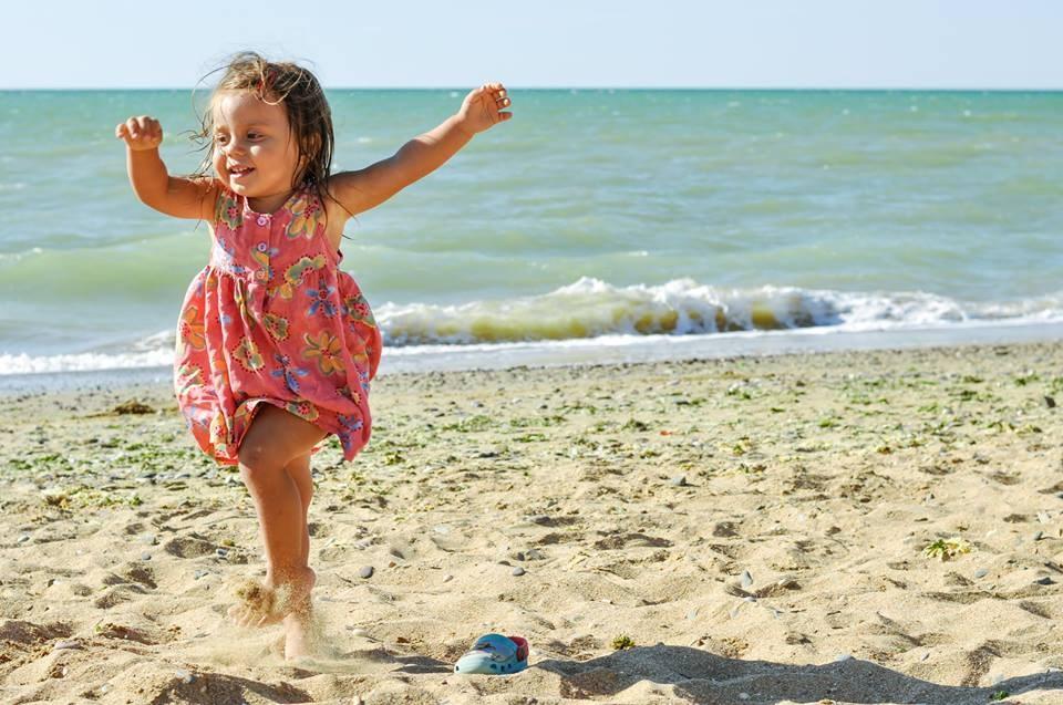 Путешествия: подарите ребенку весь мир