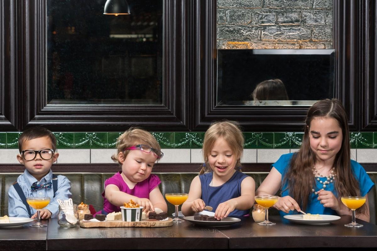 Отдых в Одессе с детьми. Лучшие рестораны для детей